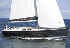 S Hanse 575 for charter in Kastela, Split
