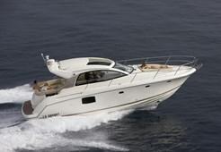 M Jeanneau Prestige 38 Sportop for charter in Split