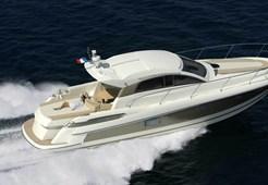 M Jeanneau Prestige 50 S Broker Dubrovnik