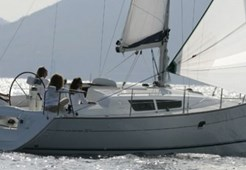 S Jeanneau Sun Odyssey 32i for charter in Murter