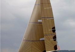 S Jeanneau Sun Odyssey 40.3 Broker