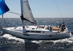 S Jeanneau Sun Odyssey 44i for charter in Kastela, Split
