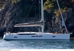 S Jeanneau Sun Odyssey 509 for charter in Split