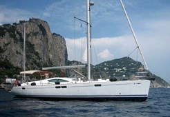 S Jeanneau Sun Odyssey 54DS 4+1 cabins for charter in Sukosan