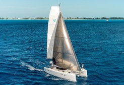 C Lagoon 39 for charter in Seget Donji