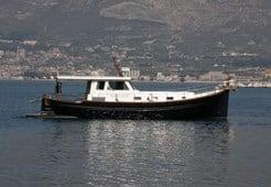 J Menorquin 160 Broker/Pośrednik  Opatija