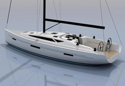 S More 40 for charter in Primosten