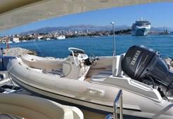 R Nautica Rib 12 WB Broker