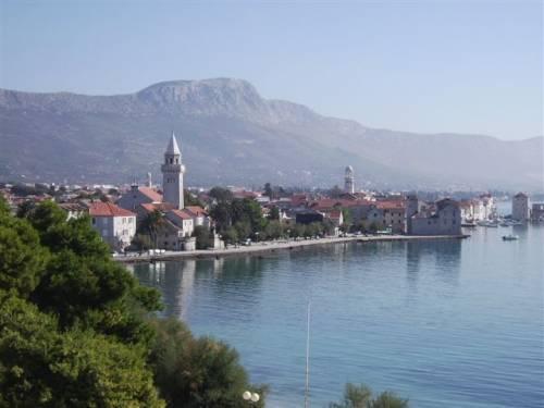 Kastela, Split