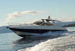 M Princess V 42 for charter in Split