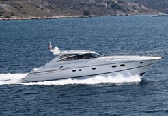 M Princess V58 for charter in Sukosan