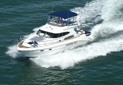 M Sealine T47 for charter in Seget Donji
