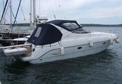 M Sessa Oyster 40 for charter in Punat, Krk