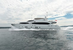 Sunseeker 34 for charter in Trogir