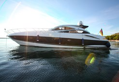 M Sunseeker Predator 68 for charter in Dubrovnik
