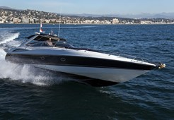 M Sunseeker Superhawk 48 for charter in Split